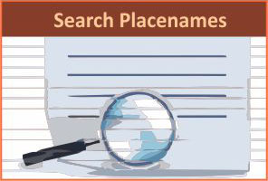 Search Placenames